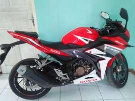 Cbr150,merah putih,mesin standar