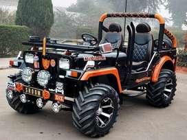 Nagpal jeeps