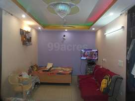 Near Chattarpur Mandir, Fully Furnished with Car Parking at good price