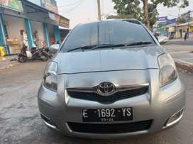 Toyota Yaris J a/t 2009