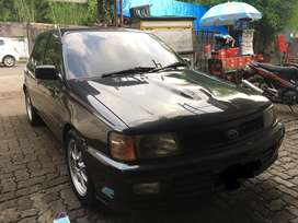 Starlet Turbolook 96