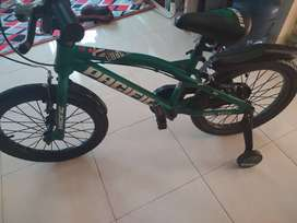 Sepeda anak pacific