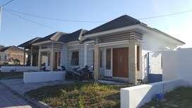 Jual Rumah Dalam Perumahan Di Jalan Wates Km 7 Pereng Dawe Dekat UMY