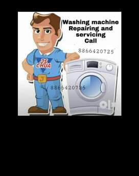 All Home Appliances Service And Repairing