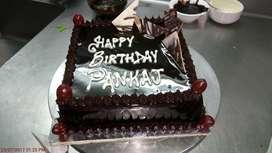 Home made cakes at 599/kg near panjim599