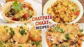 We Provide :- Pav Bhaji Cook Vada Pav Cook Masala Pav Cook In Gujarat