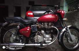 Royal enfield . Electra 350 CC . Well maintained.