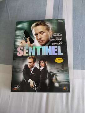 VCD The Sentinel Original