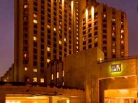 Urgent hiring for waiters in five star hotels in Delhi
