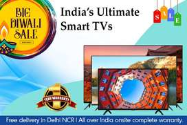 """24"""" 32"""" 40"""" 50"""" 55"""" 65"""" - Brand New Led TVs At Wholesale Price"""