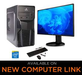 Brand New Computer | With 1 Year Warranty | Call Now