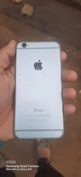 IPhone 6 (New Condition)