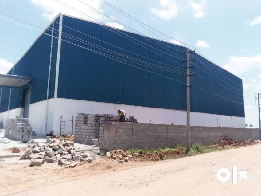 64000sft New warehouse for rent in nelamangala 0