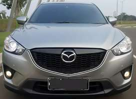 CX 5 GT 2013 KM 40rb