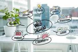 Graphic designer, logo maker,web designer