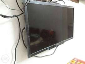 Sony Bravia 24 inch 720p HD LED TV - Very Good condition