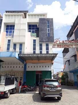 Dijual Ruko 2,5 Lantai Daerah Pemuda Ujung