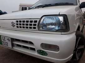 Total genuine Mehran 2014 full Modified. ALHUMDULLILAH