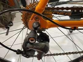 Road Bike United Inertia 5.0
