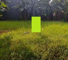 Tanah Kavling Hoek di Kelapa Gading Jakarta Utara