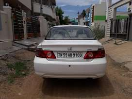 Honda City 1.5 S AT, 2005, Petrol
