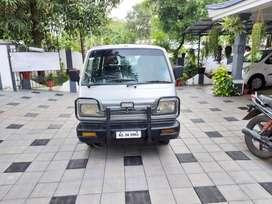 Maruti Suzuki Omni 5 Seater, 2007, Petrol