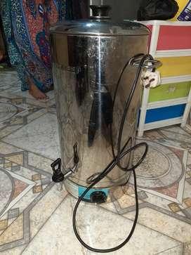 Tea heater