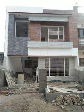 New built house ,kothi
