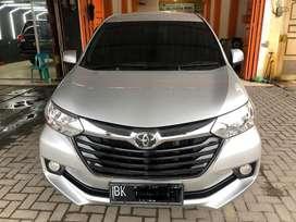Toyota grand avanza 1.3 G thn2017 manual DP20jt