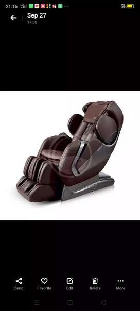 3d massages chair  massage chair