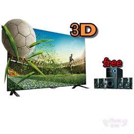 Smart aiwa TV on your home