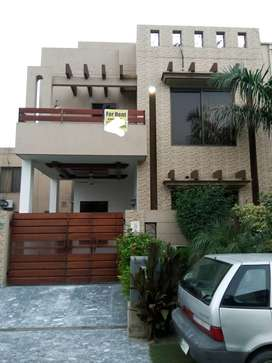 furnished house in DHA  phase 5