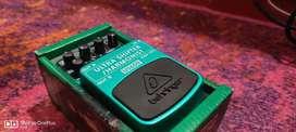 Behringer US600 Harmonist pedal