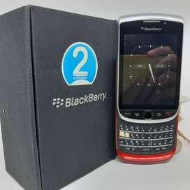 Handphone Blackberry Torch