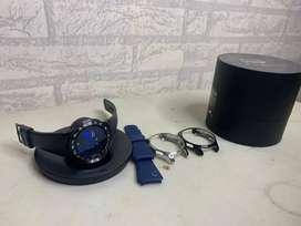 Samsung galaxy watch Gear S3 Frontier ex garansi SEIN