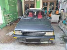Toyota Starlet Kotak EP.70 1986 1.0
