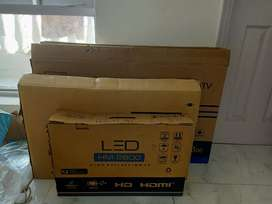 """32"""" Full HD LED 3 Year Warranty"""
