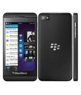 blackberry z10 16gb internal new packed unused handset