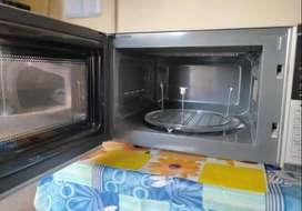 IFB Microwave 20PG4S