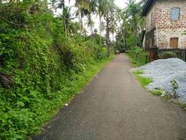 Land for sale in Bhatkal town