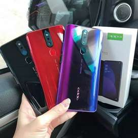 OPPO F11 PRO NEW SEAL PACK 8GB RAM FULL ACCESSORIES