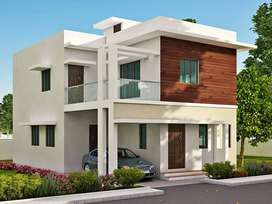 East facing 30*40 independent House for sale in whitefield