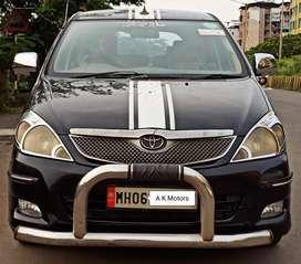 Toyota Innova 2.0 G4, 2008, Diesel