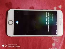 Sell my iphone 6s 2years old 4gb 64gb with charger no bill box