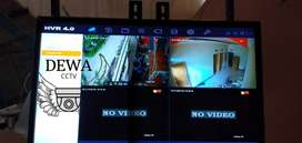 CCTV MURAH ORI DAN PEMASANGAN RAPI
