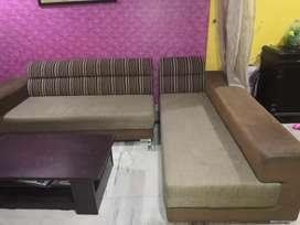 Stylespa sofa l Shap