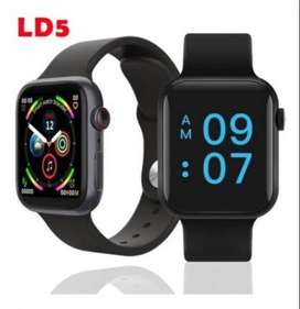 New LD5 Smart Watch