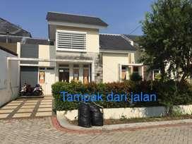 Dijual Murah Rumah di Citra Indah City Cluster Edelweis Cileungsj