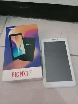 Tablet advan E1c nxt