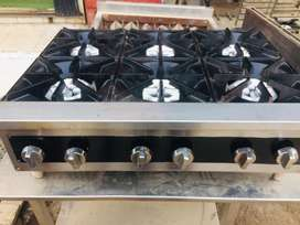 Imported Table Top stove